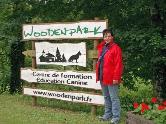 A Woodenpark