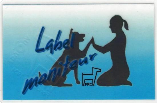 label FRC